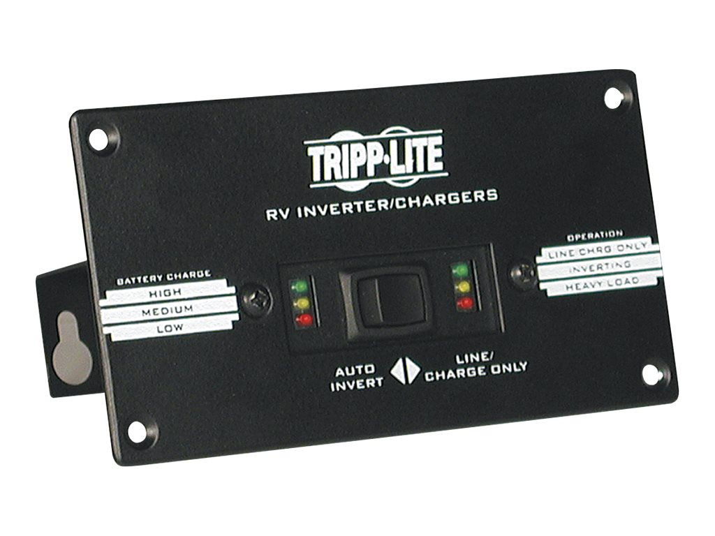 Tripp Lite Remote Control Module for APS PV Models with RJ45 Ports, APSRM4