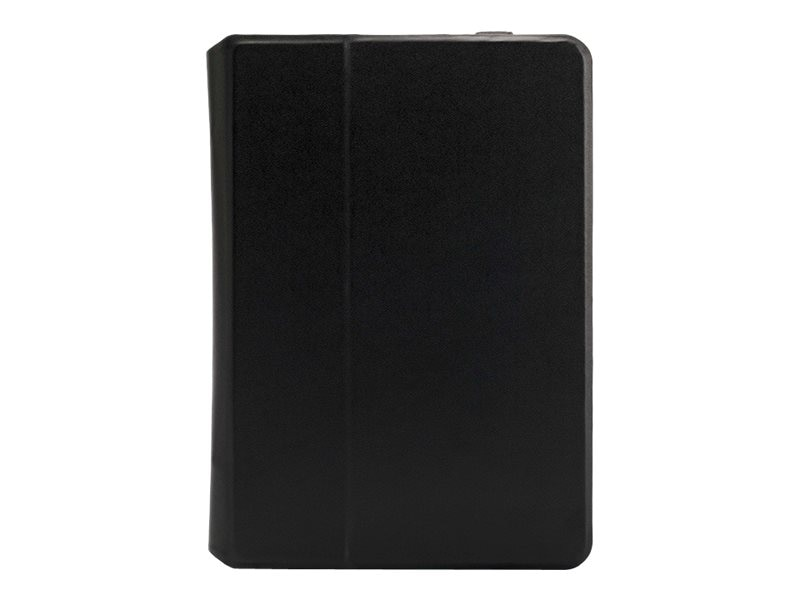 Griffin TurnFolio for Small to Medium-sized Tablets, Black, GB39514, 17249161, Carrying Cases - Tablets & eReaders
