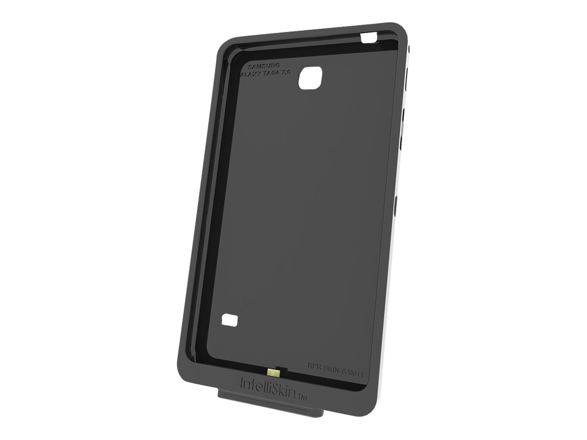 Ram Mounts IntelliSkin w  GDS Technology for Samsung Galaxy Tab 4 7.0, RAM-GDS-SKIN-SAM11U, 30815964, Protective & Dust Covers