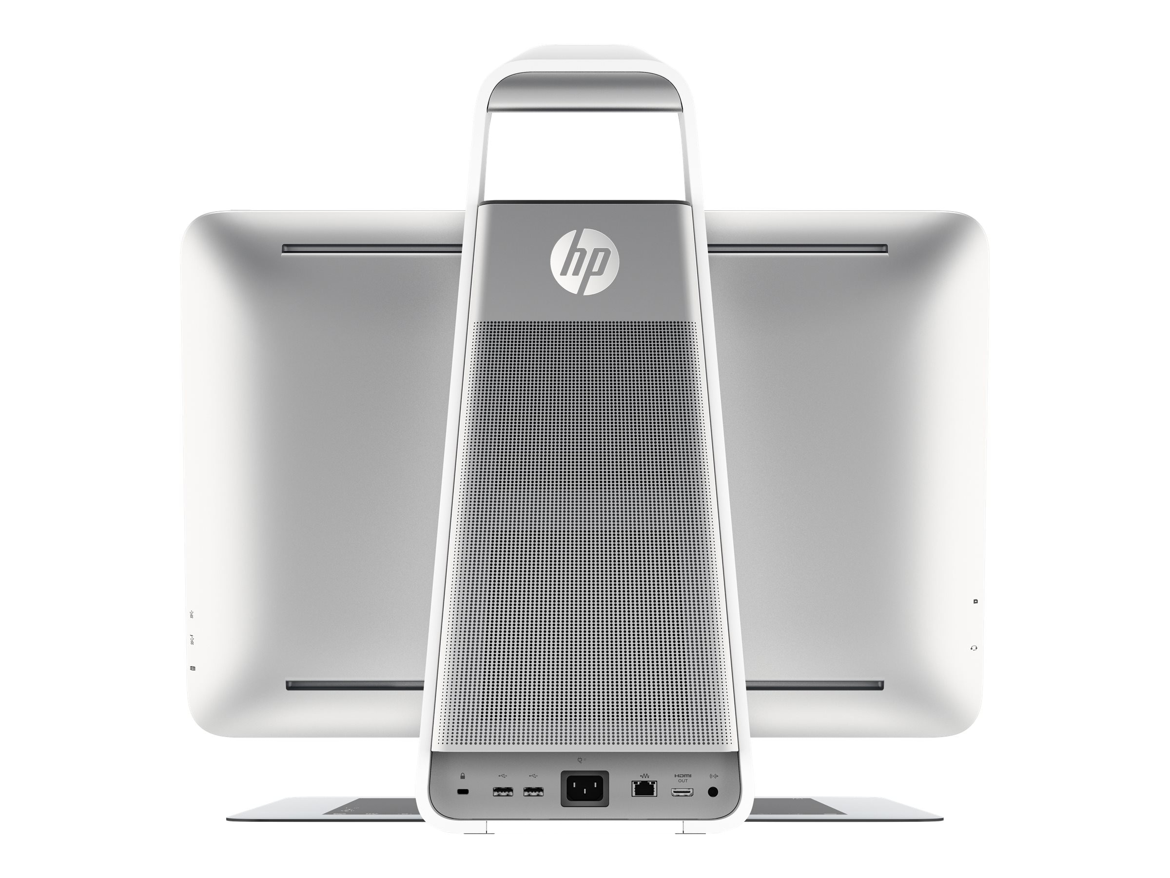HP Sprout Pro AIO Core i7-6700 3.4GHz 8GB 1TB GT945A GbE 23 FHD MT W10P64, H0GM0AT#ABA