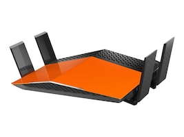 D-Link AC1900 Dual Band WiFi Router, DIR-879, 31137026, Wireless Routers
