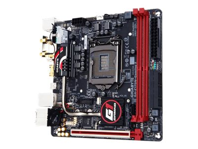Gigabyte Technology GA-Z170N-GAMING 5 Image 2