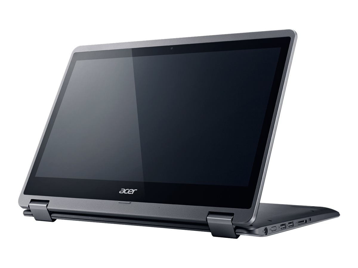 Acer Aspire R3-431T-P3RD Pentium 3805U 1.9GHz 4GB 500GB bgn GNIC BT WC 4C 14 HD MT W10H64, NX.MSSAA.008, 30870496, Notebooks - Convertible