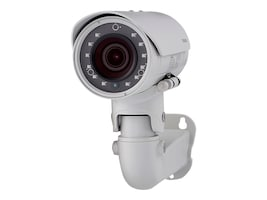 Toshiba 3MP Outdoor WDR Bullet Camera with 4x Optical Remote Zoom, White, IK-WB82A, 32162979, Cameras - Security