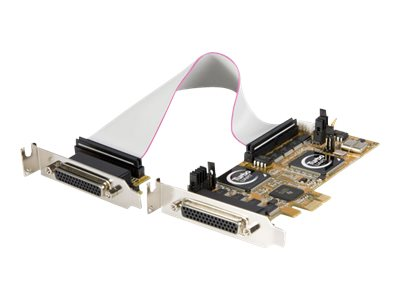 StarTech.com 8 Port PCI Express Low Profile Serial Adapter Card, PEX8S950LP, 8152711, Controller Cards & I/O Boards