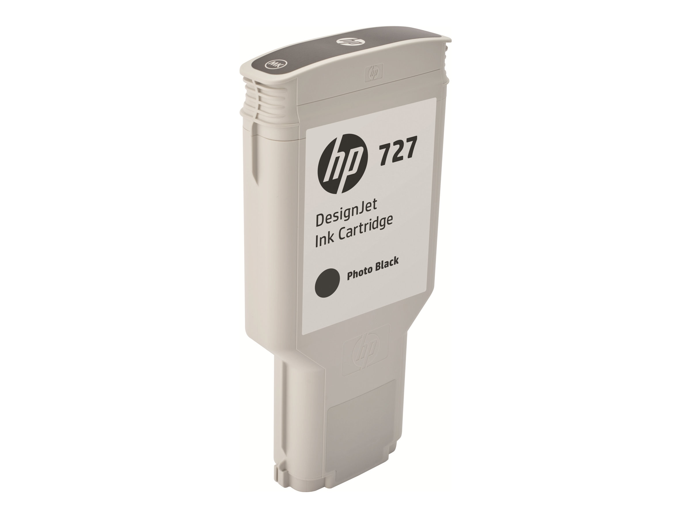 HP 727 (F9J79A) 300-ml Photo Black DesignJet Ink Cartridge