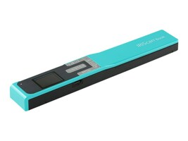IRIS Iriscan Book 5 Portable Battery Powered Scanner, Turquoise, 458745, 33532652, Scanners