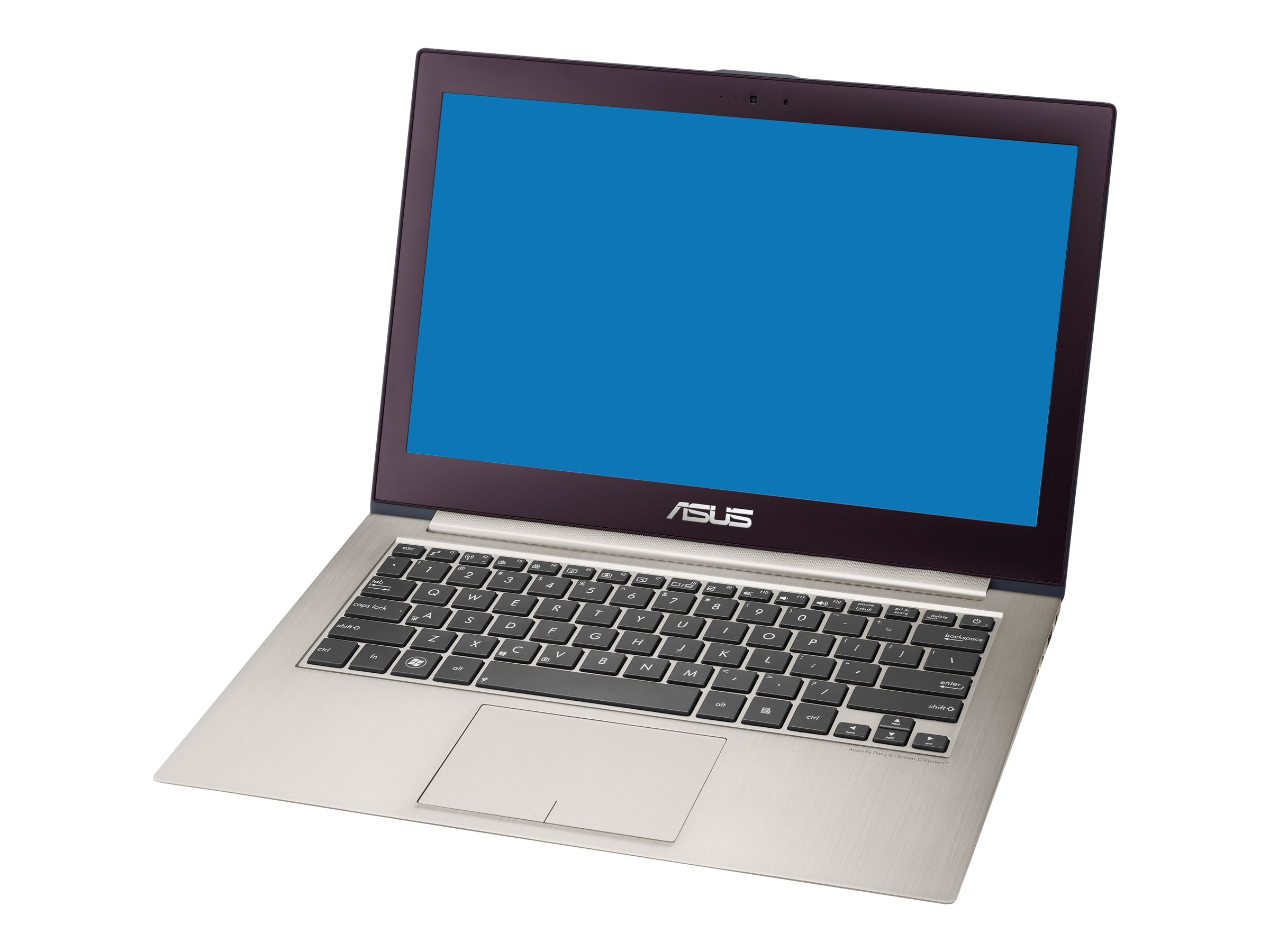 Scratch & Dent Asus UX31A-XB52 Zenbook Core i5 1.7GHz 4GB 256GB SSD 13.3 W7P64, UX31A-XB52, 15157617, Notebooks