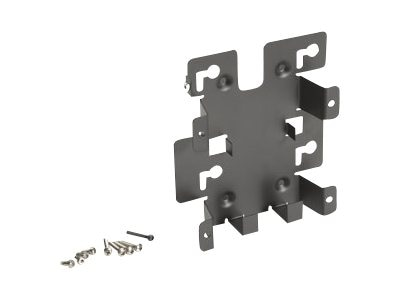 Zebra Symbol Wall-Mount Bracket with Power Supply Storage for MK3100, KT-152097-02, 16066362, Mounting Hardware - Miscellaneous