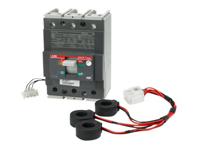 APC 3-Pole Circuit Breaker, 200A, T3 Type for Symmetra PX250 500kW, PD3P200AT3B, 10191082, Battery Backup Accessories