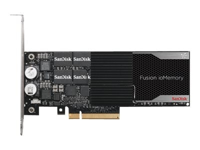 SanDisk 3200GB Fusion IoMemory SX350 NM MLC HHHHL PCIe 2.0X8 Solid State Drive, SDFADAMOS-3T20-SF1, 31176084, Solid State Drives - Internal