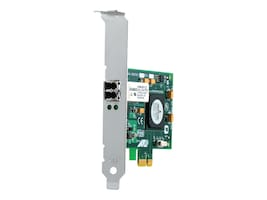 Allied Telesis 32 64 Bit PCIe Server Adapter Card 10KM SMF LC, AT-2972LX10/LC-901, 11238276, Network Adapters & NICs