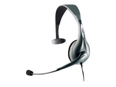 Jabra UC Voice 150 Mono Headset with Noise-Cancelling Microphone, 1593-829-209, 13366319, Headsets (w/ microphone)
