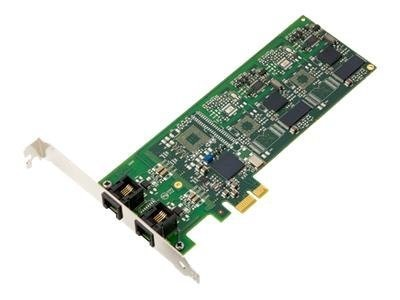 Mainpine IQ Express 1 Port Fax Interface Card, RF5118