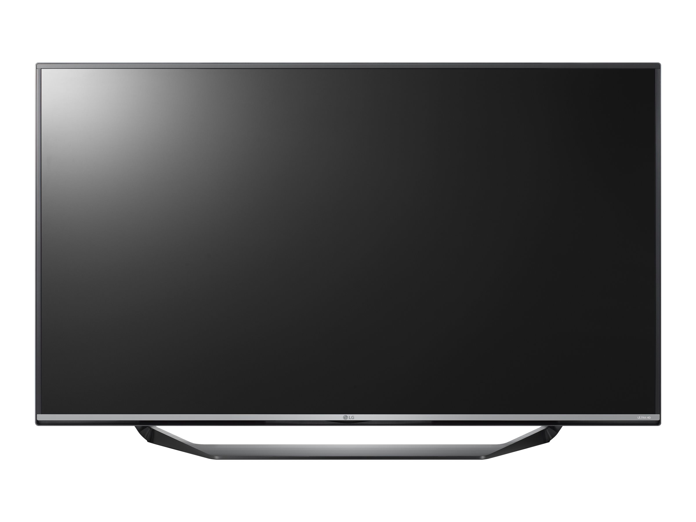 LG 48.5 4K UHD LED-LCD Commercial TV, Black, 49UX340C, 24988738, Televisions - LED-LCD Commercial