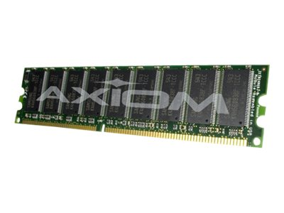 Axiom 512MB DRAM Memory Upgrade Module for DCF3A, DCF3B, DFC3BXL, AXCS-XCEF720512