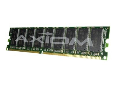 Axiom 512MB DRAM Memory Upgrade Module for DCF3A, DCF3B, DFC3BXL