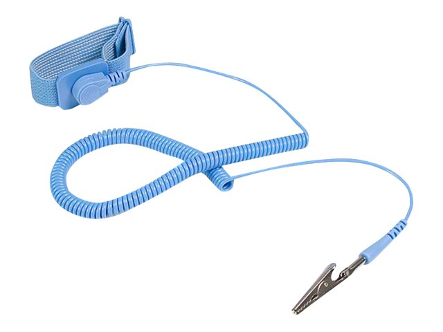StarTech.com Anti-Static Wrist Strap, SWS100, 5344259, Tools & Hardware