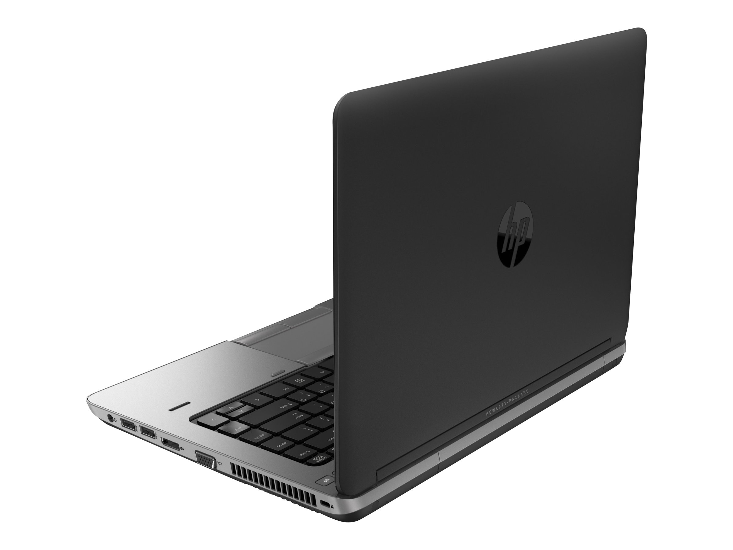 HP Shape the Future ProBook 640 G1 Core i5-4210M 2.6GHz 4GB 500GB DVD abgn FR WC 6C 14 HD+ W7P64-W8.1P, K4K99UA#ABA