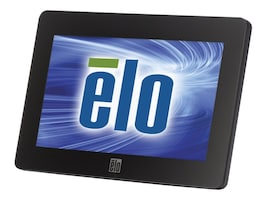 ELO Touch Solutions 7 0700L LCD Monitor, Black, E807955, 16067200, Monitors