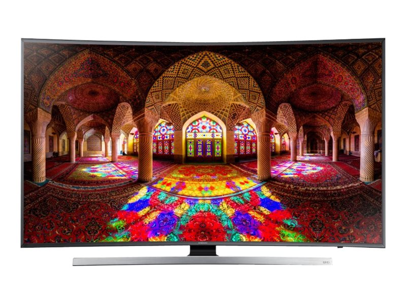 Samsung 65 890W Ultra HD Series LED-LCD Hospitality TV, Black