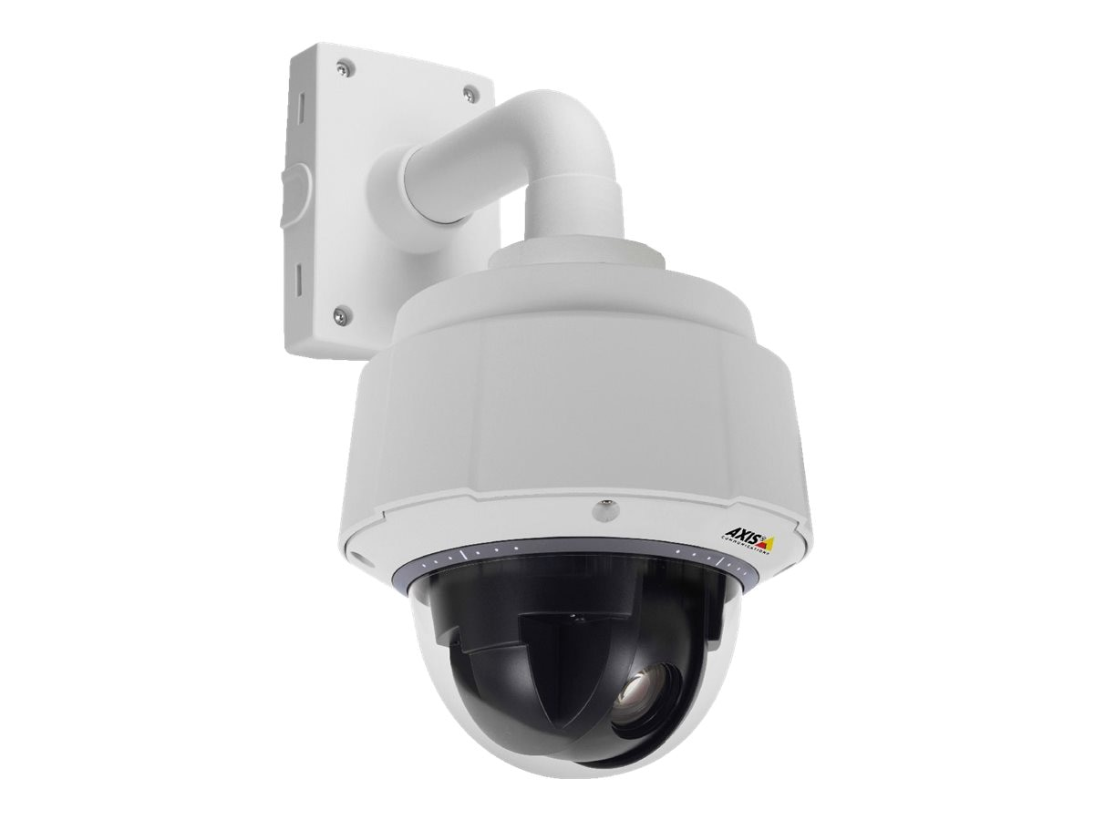 Axis Q6045-E MK II 1080P Outdoor PTZ Day Night Camera, 0694-004, 18164759, Cameras - Security