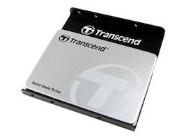 Transcend 512GB SSD370 SATA 6Gb s MLC 2.5 Internal Solid State Drive, TS512GSSD370S, 29487887, Solid State Drives - Internal