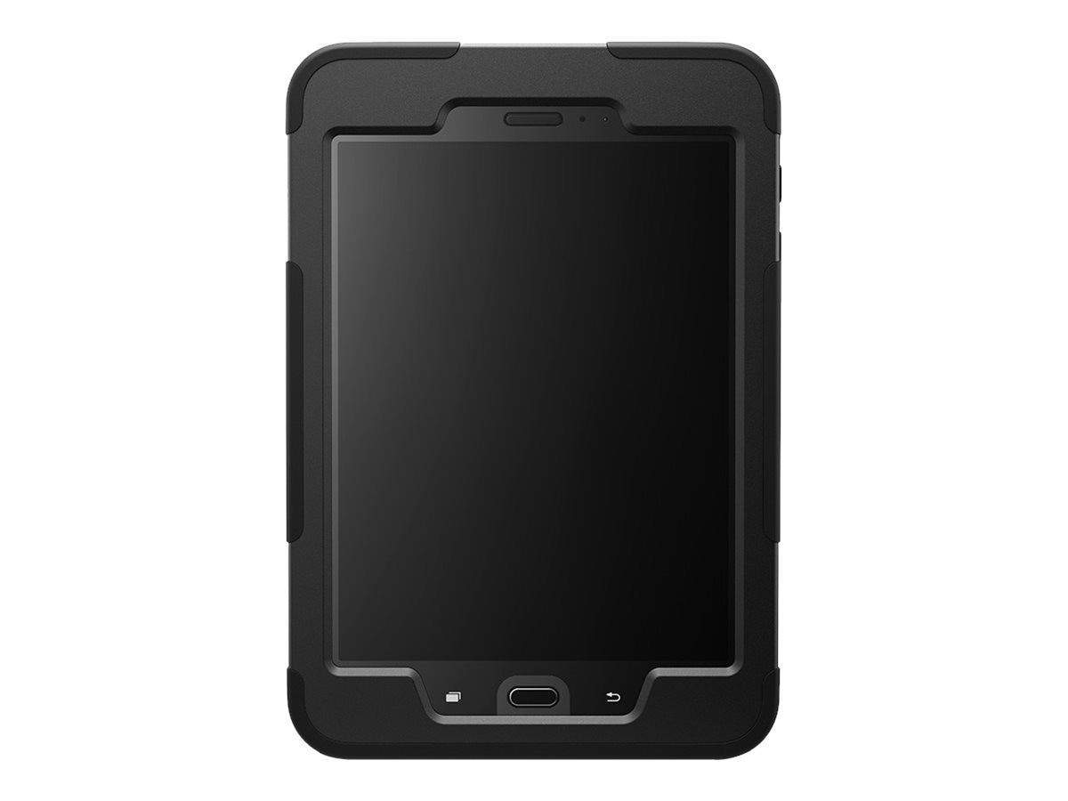Griffin Survivor Slim for Galaxy Tab 8.0, Black