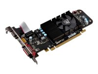 Pine Radeon R7 240 PCIe Graphics Card, 2GB DDR3, R7240ACLF2, 16366613, Graphics/Video Accelerators