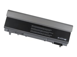 V7 Battery, 9-cell for Dell Latitude E6410 Precision M4500 312-0910, DEL-E6410HV7, 13052580, Batteries - Notebook