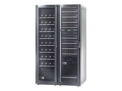 APC 80kVA 208V Power Distribution Unit PDU with MBP, PD80F6FK1-M, 5578101, Power Distribution Units