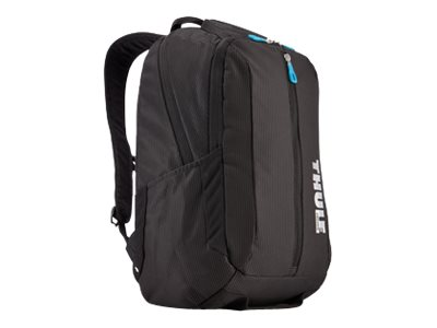 Case Logic Thule Crossover Backpack 25L, Black, TCBP-317BLACK, 17435983, Carrying Cases - Notebook