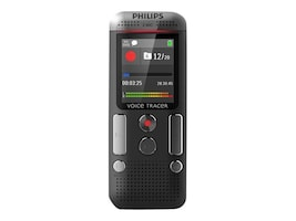 Philips Digital Vpice Tracer 2500 Recorder, DVT2500, 33124051, Voice Recorders & Accessories