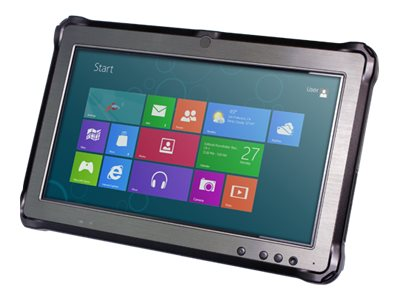 DT Research 311H Rugged Tablet PC Core i7 11.6, 311H-7PB2-483, 30180663, Tablets