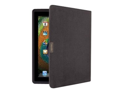 Moshi Concerti Cs iPad 2 3 Gray, 99MO057031, 14818604, Carrying Cases - Tablets & eReaders