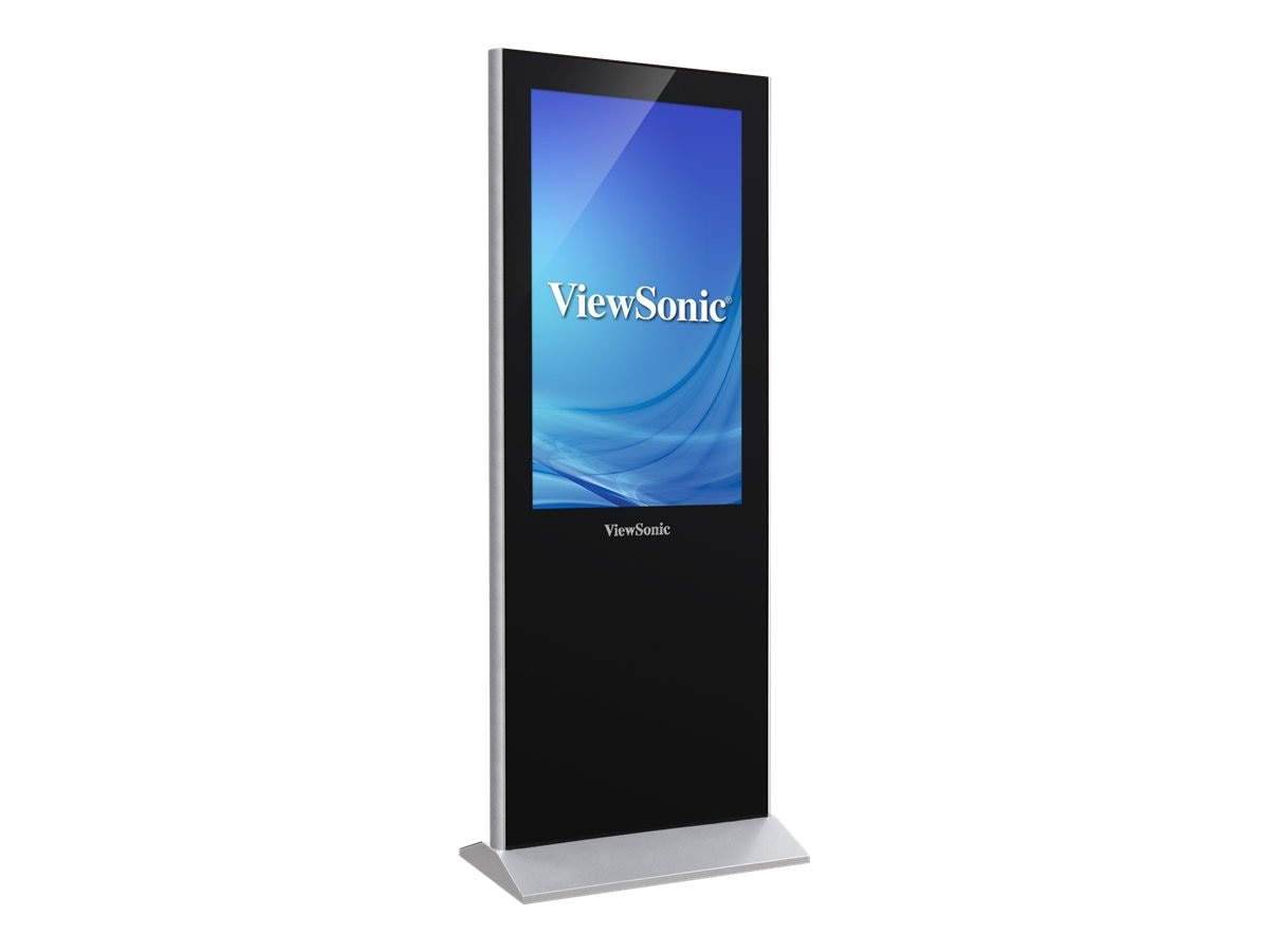 ViewSonic 42 EP4220 ePoster Full HD LED-LCD Display, Black, EP4220
