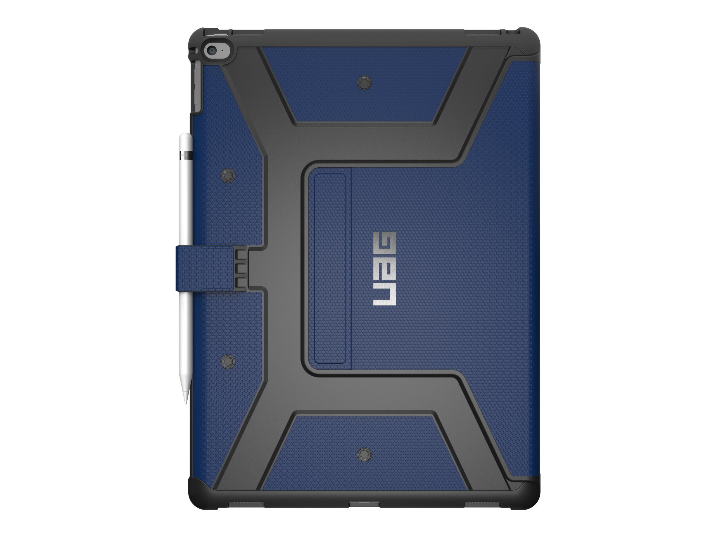 Urban Armor Case for iPad Pro 12.9, Cobalt, IPDPRO12.9-E-CB