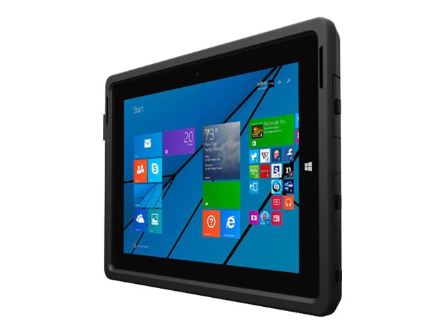 Incipio Capture Carry Case for Tablet, Black