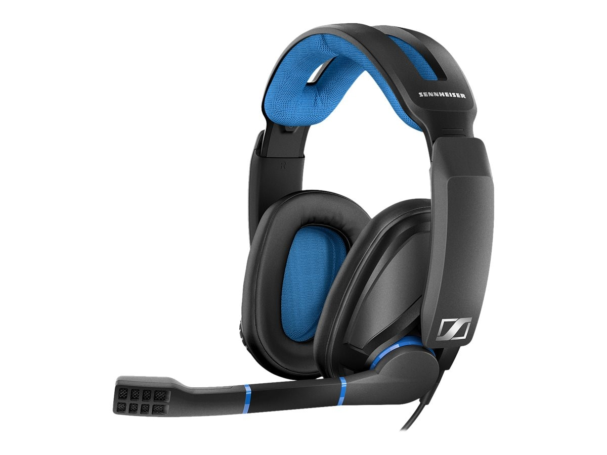 Sennheiser PC Closed Acoustic Gamnig Headset