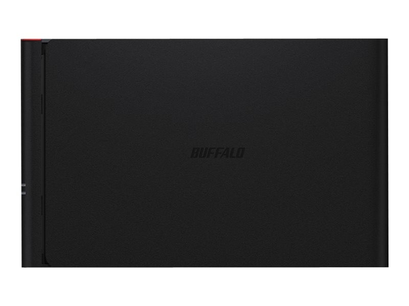 BUFFALO 4TB LINKSTATION 420 NAS, LS420D0402