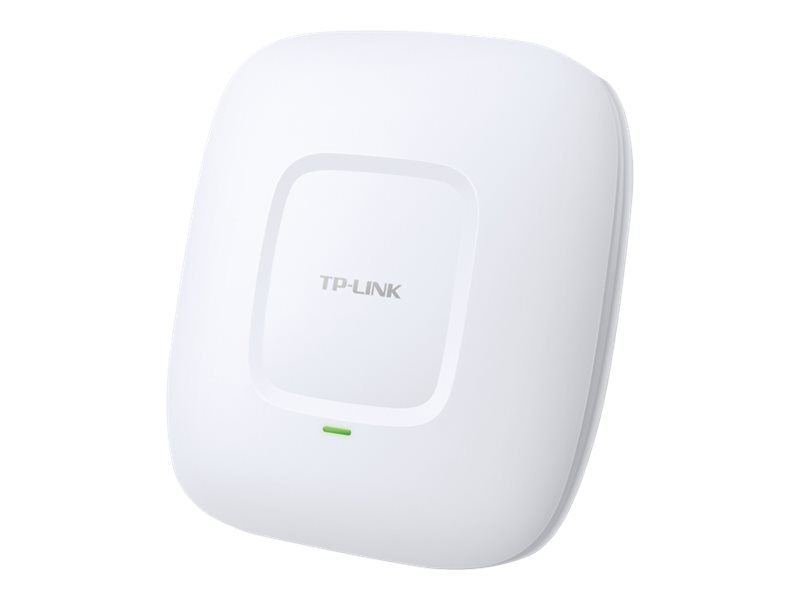 TP-LINK N600 Wireless Gigabit Ceiling Mount Access Point, EAP220, 30687801, Wireless Access Points & Bridges