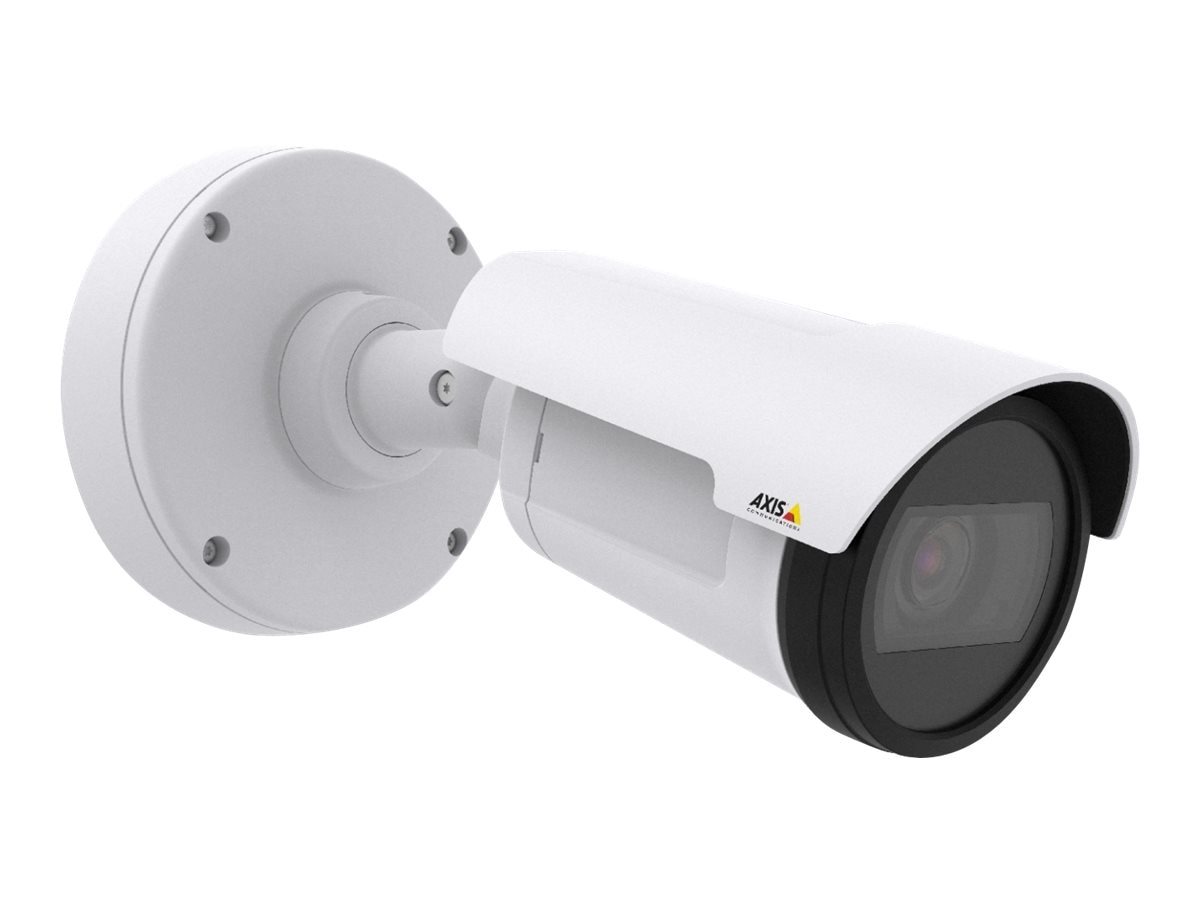Axis P1435-LE 1080p Network Camera with 22mm Lens
