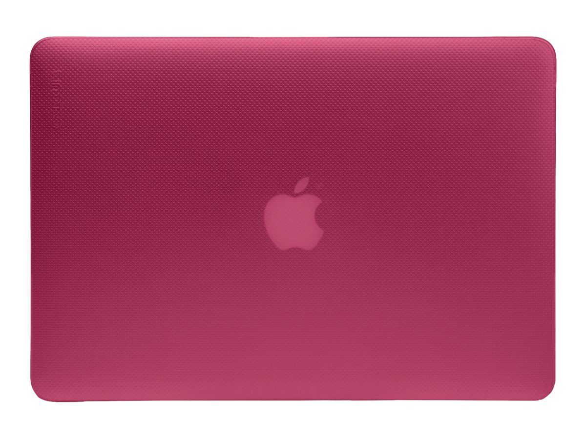 Incipio Incase Hardshell Case for MacBook Pro Retina 15, Pink Sapphire