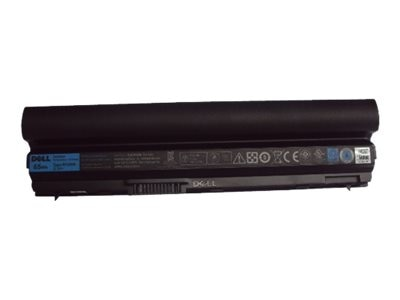 Ereplacements 6-Cell Battery for Dell Latitude E6230 E6330, 312-1381-ER, 21163773, Batteries - Notebook