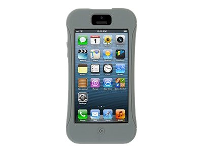 Griffin Survivor Slim Rugged case for iPhone 5, GB36313, 15724087, Carrying Cases - Phones/PDAs