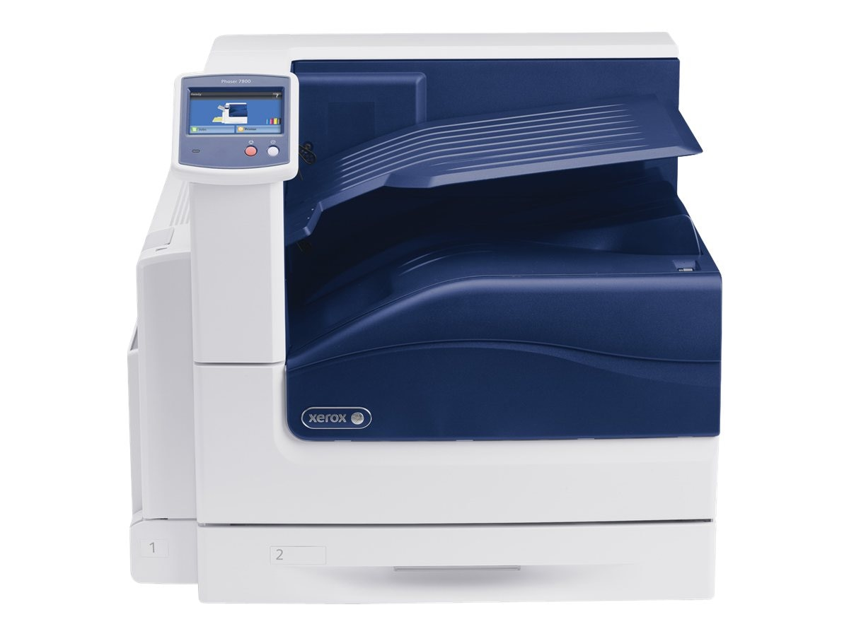 Xerox Phaser 7800 YDN Tabloid Color Printer, 7800/YDN