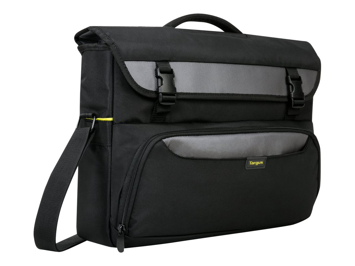 Targus City Gear II Hybrid Messenger 17.3, TCG270