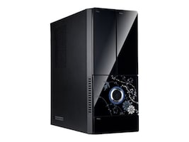 In-win Chassis, BK644.BH300TB mATX USB 3.0, BK644.BH300TB3, 16994599, Cases - Systems/Servers