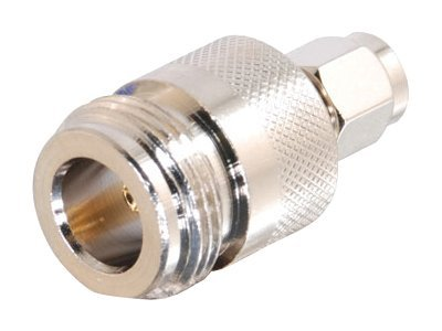 C2G RP-SMA Plug to N-Female Adapter