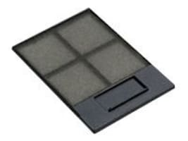 Epson Replacement Air Filter for Epson PowerLite 83c Projector, V13H134A13, 7588071, Projector Accessories